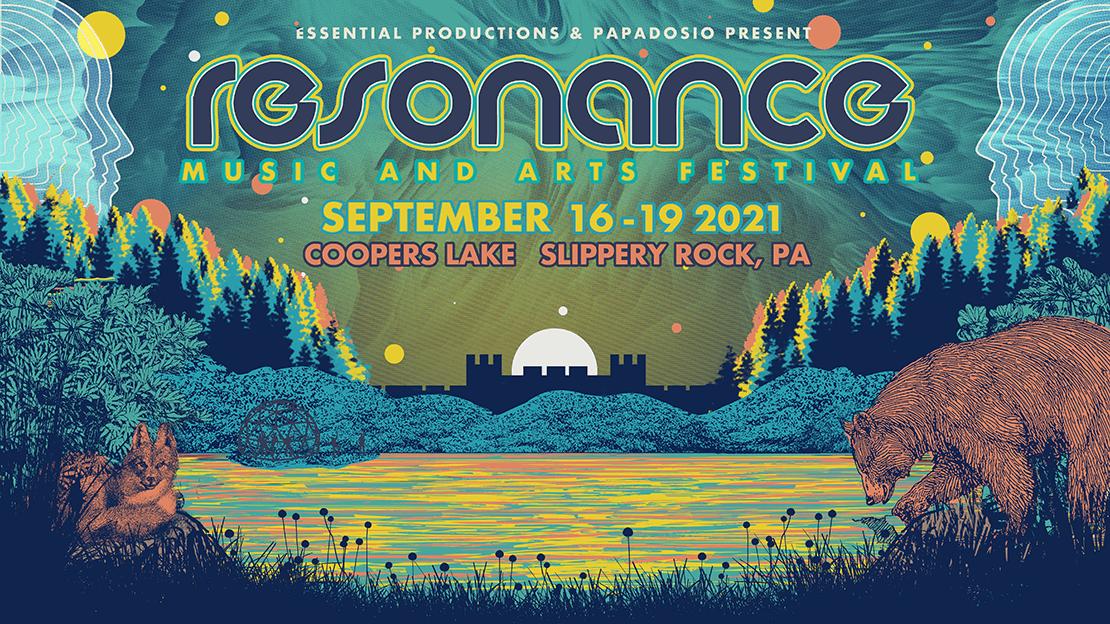 Resonance Music Festival